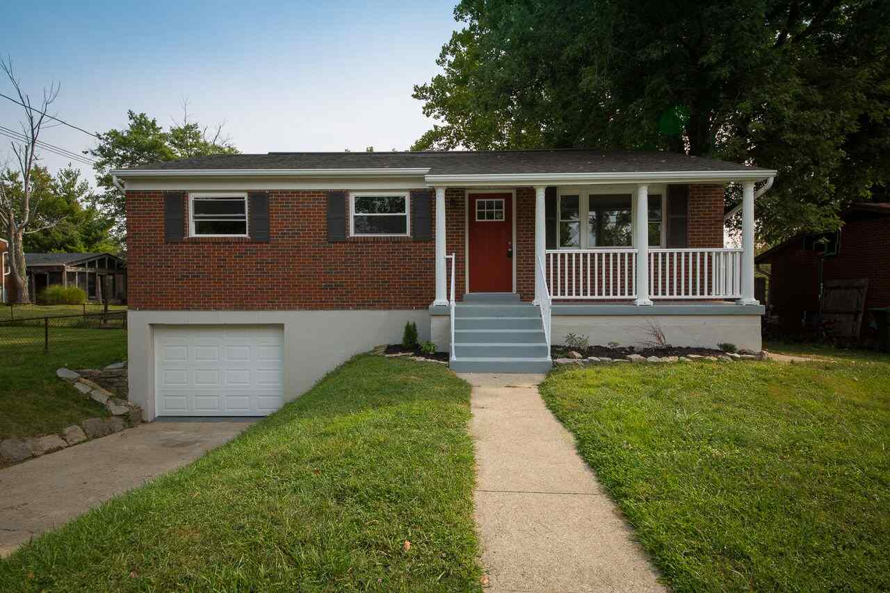 real estate photo 1 for 6 Juarez Covington, KY 41017