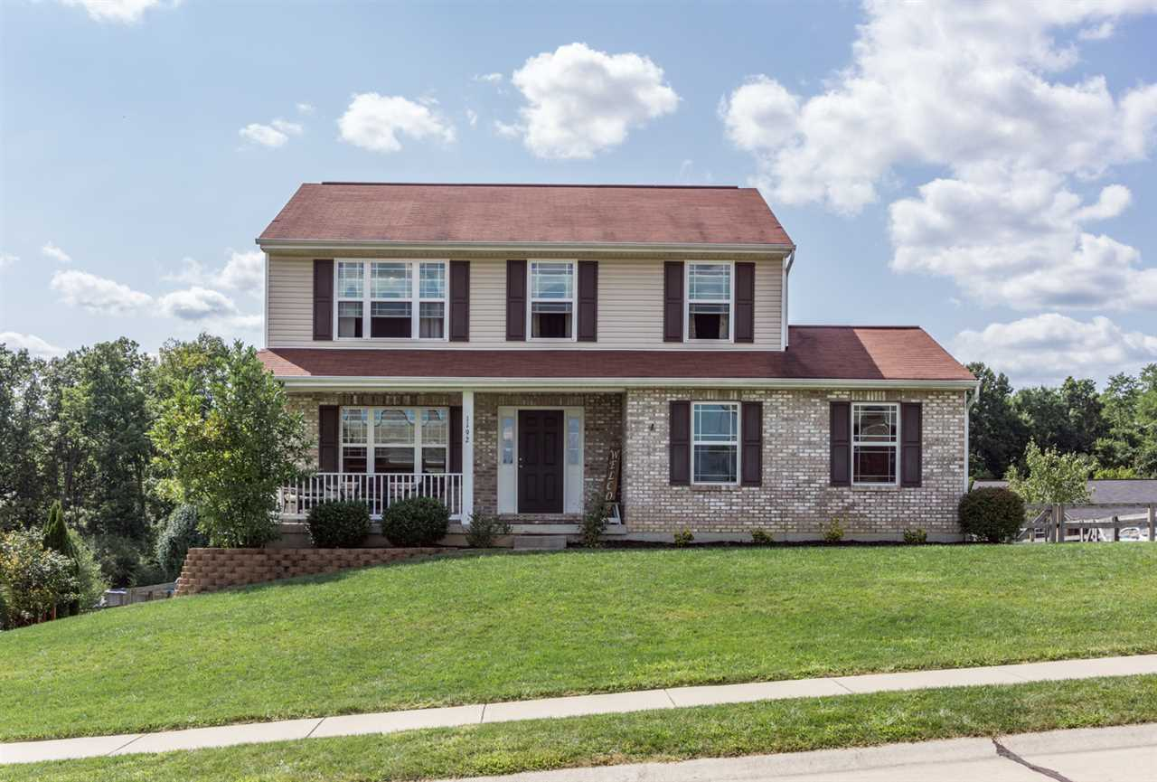 Photo 1 for 1192 Stoneman Ln Independence, KY 41051