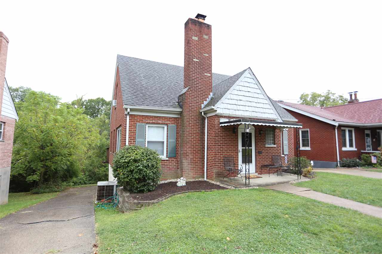 real estate photo 1 for 115 Center St Southgate, KY 41071