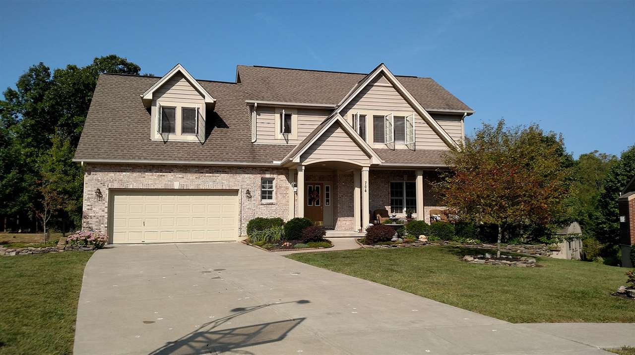 Photo 1 for 704 Brant Ct Alexandria, KY 41001