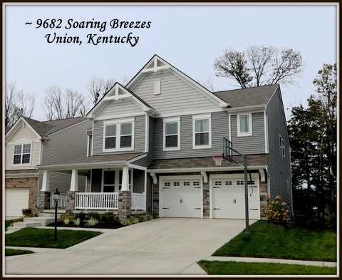 Photo 1 for 9682 Soaring Breezes Union, KY 41091