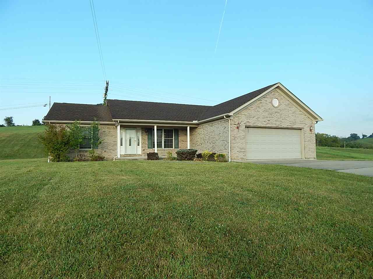 Photo 1 for 111 Hartland Falmouth, KY 41040