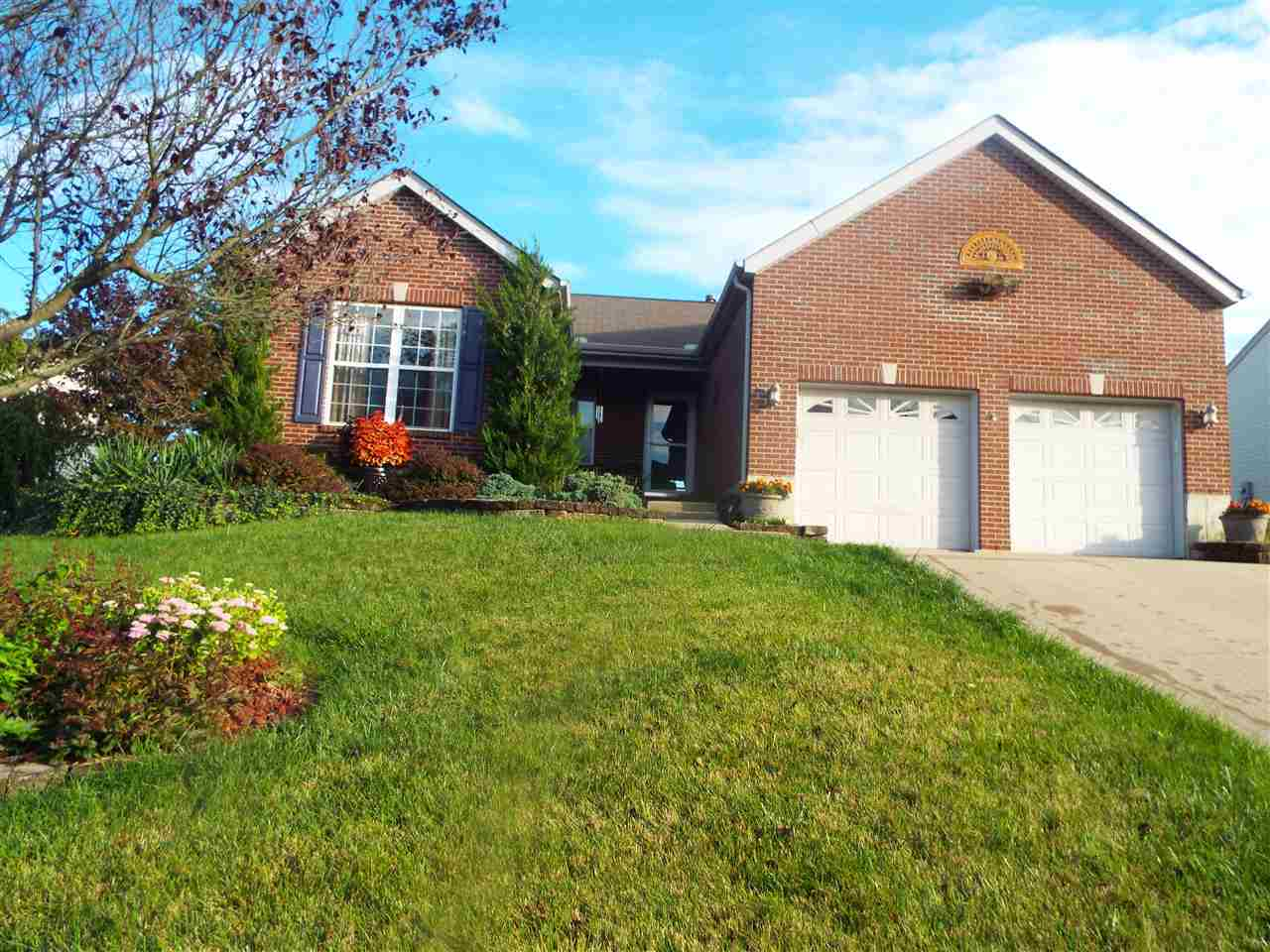 real estate photo 1 for 6318 Fieldsteade Drive Independence, KY 41051