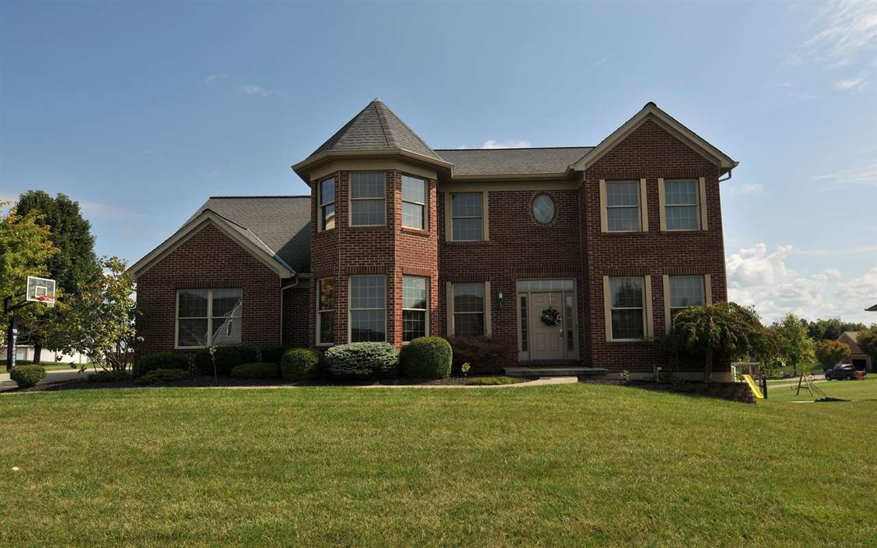 real estate photo 1 for 118 Ridgeway Crossing Alexandria, KY 41001