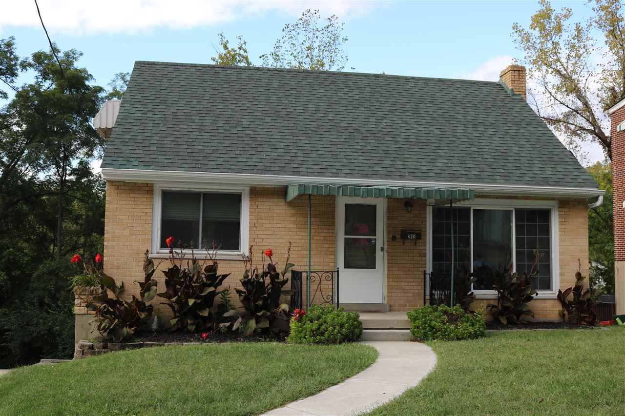 real estate photo 1 for 213 Cleveland Ave Bellevue, KY 41073