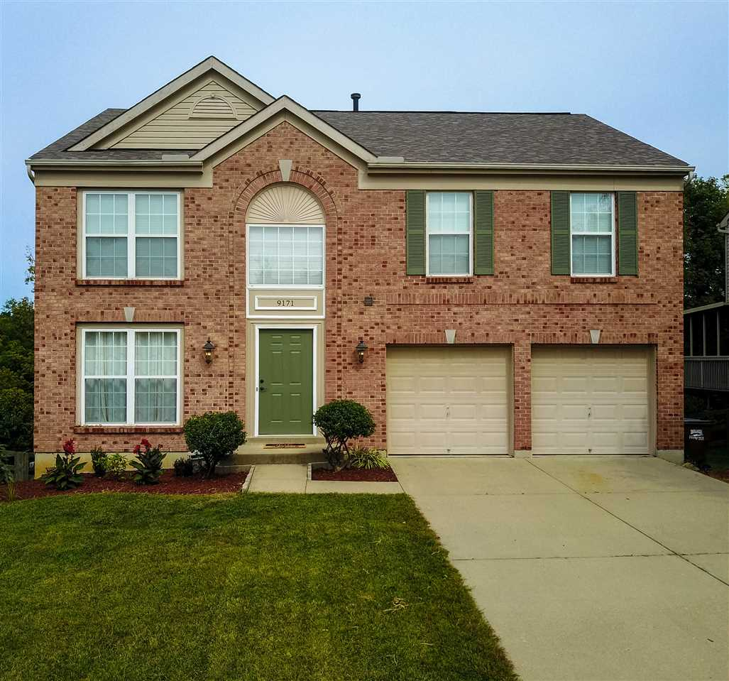 Photo 1 for 9171 Belvedere Ct Florence, KY 41042