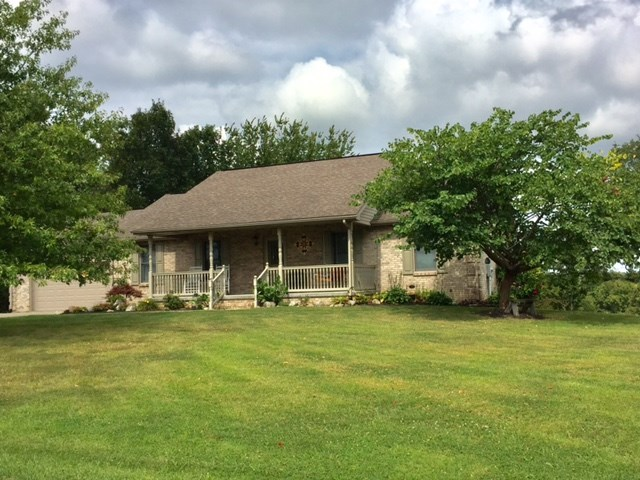real estate photo 1 for 2310 Slippery Rock Owenton, KY 40359