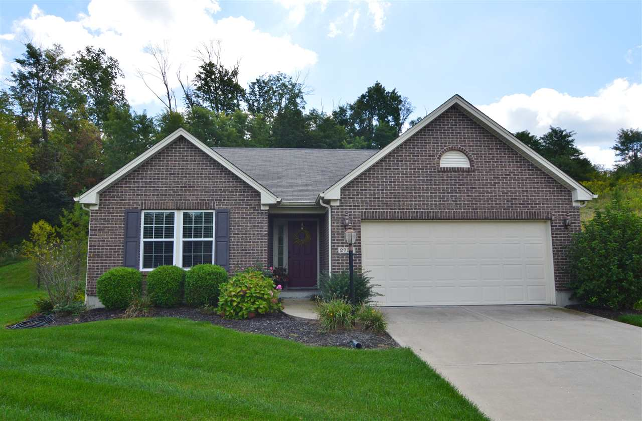 Photo 1 for 2733 Parkerridge Dr Independence, KY 41051