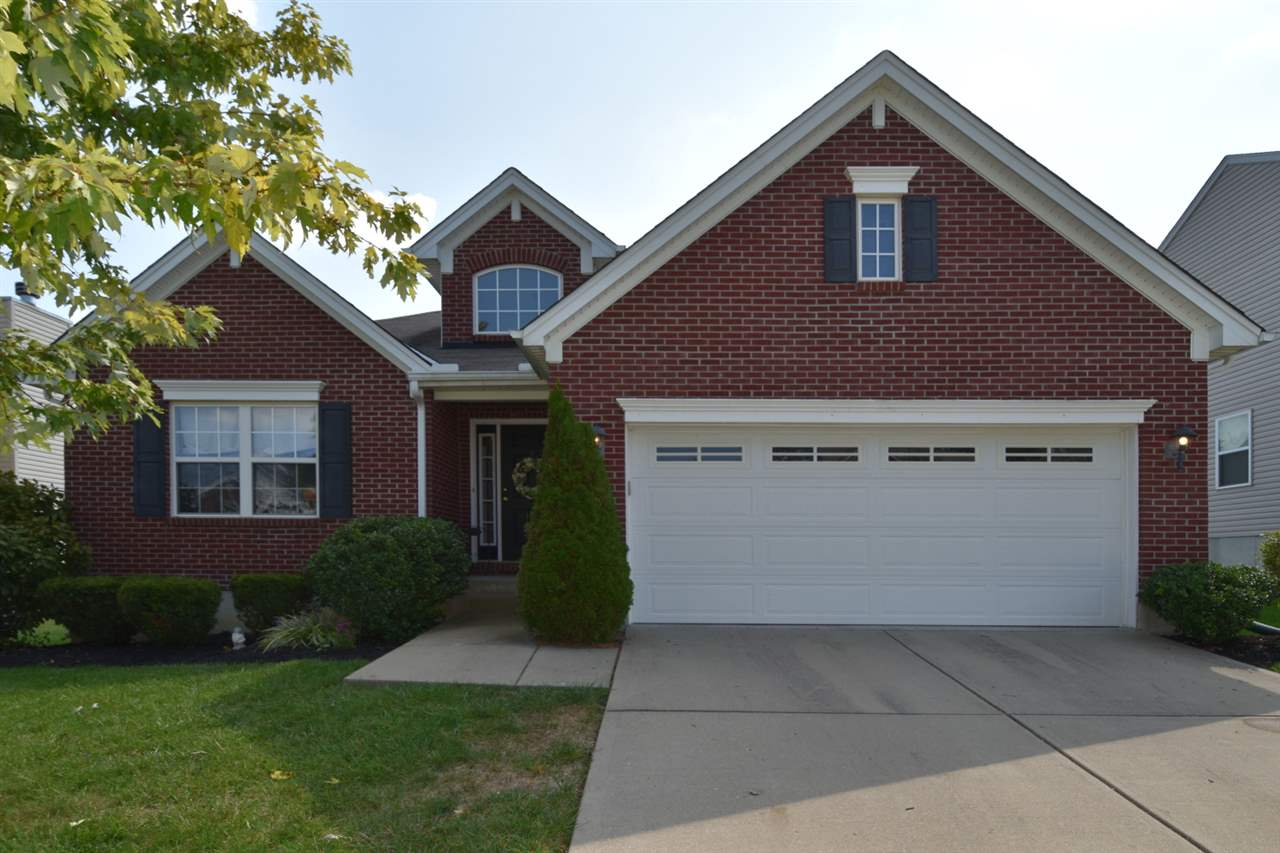 real estate photo 1 for 2751 Pebble Creek Way Florence, KY 41042