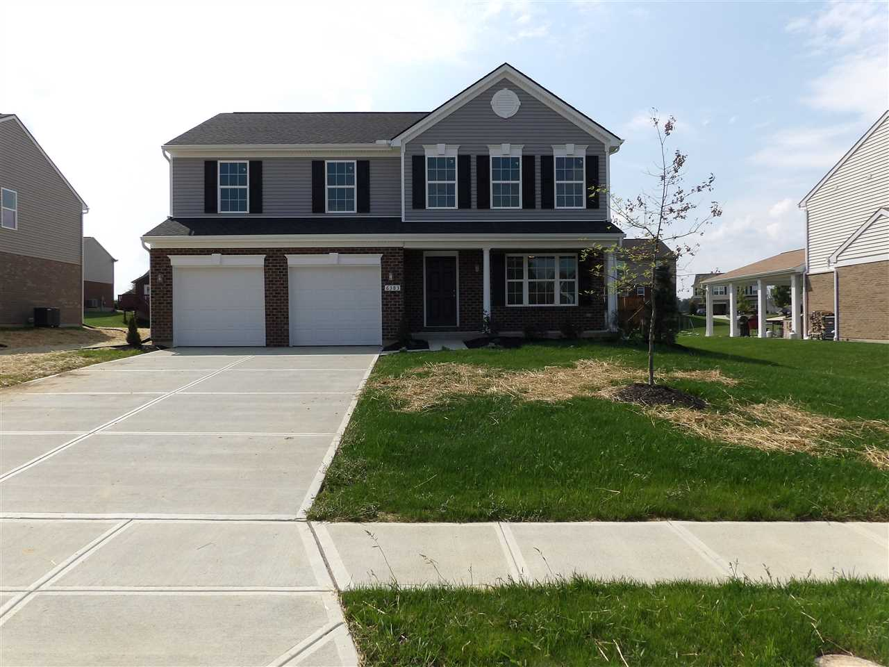 Photo 1 for 6383 Browning Trl Burlington, KY 41005