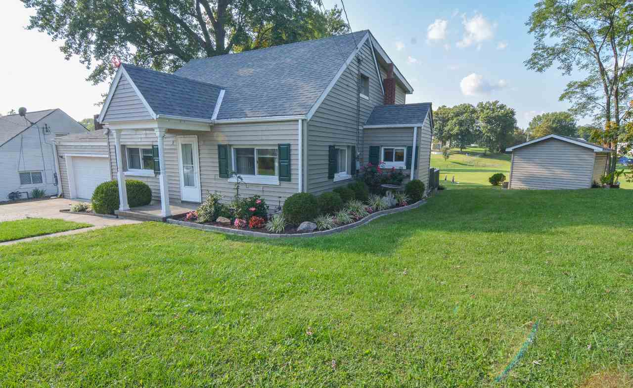 real estate photo 1 for 16 Gilbert Ave Dry Ridge, KY 41035