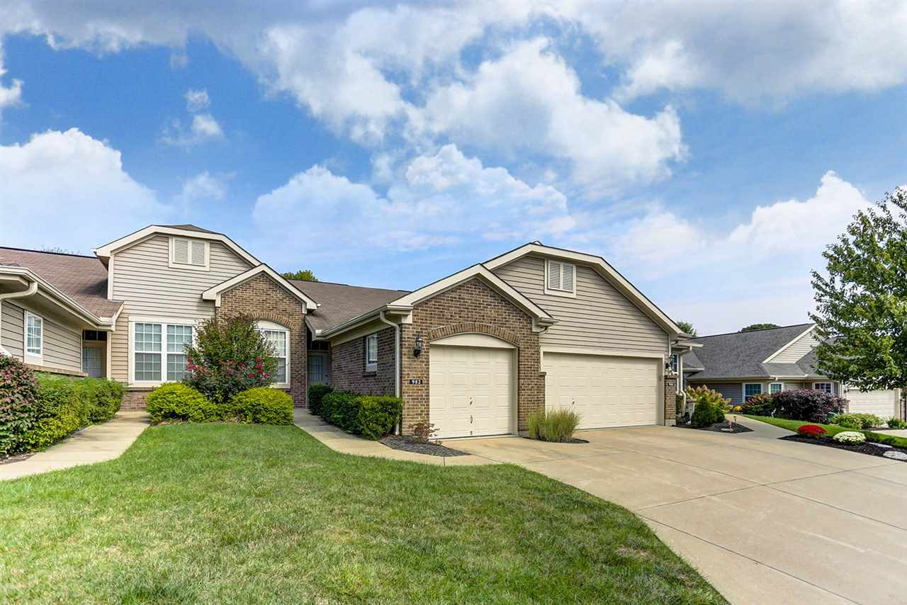 Photo 1 for 982 Oakmont Ct Union, KY 41091
