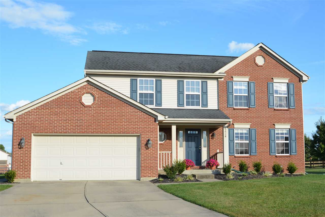 real estate photo 1 for 6614 Jade Ct Burlington, KY 41005
