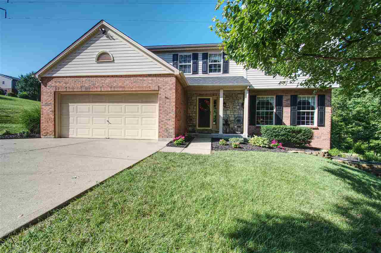 Photo 1 for 9835 Windsor Way Florence, KY 41042