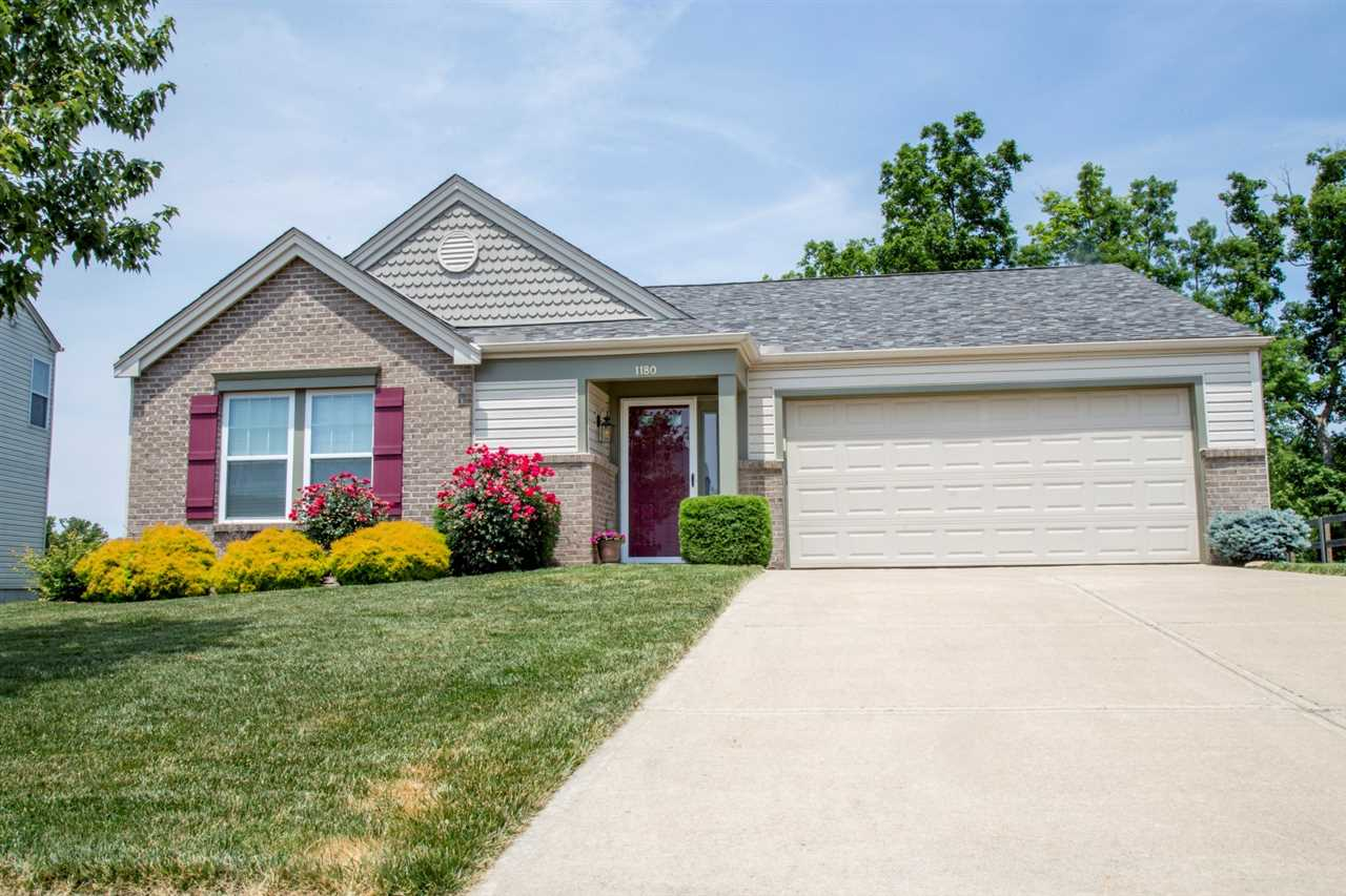 real estate photo 1 for 1180 Summerlake Alexandria, KY 41001