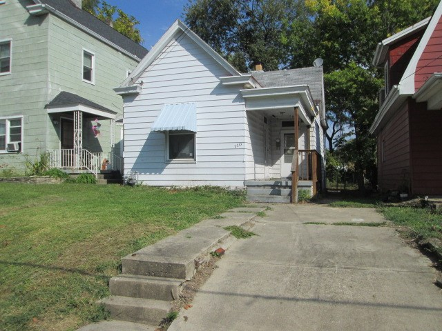 real estate photo 1 for 110 E 42nd St Covington, KY 41015