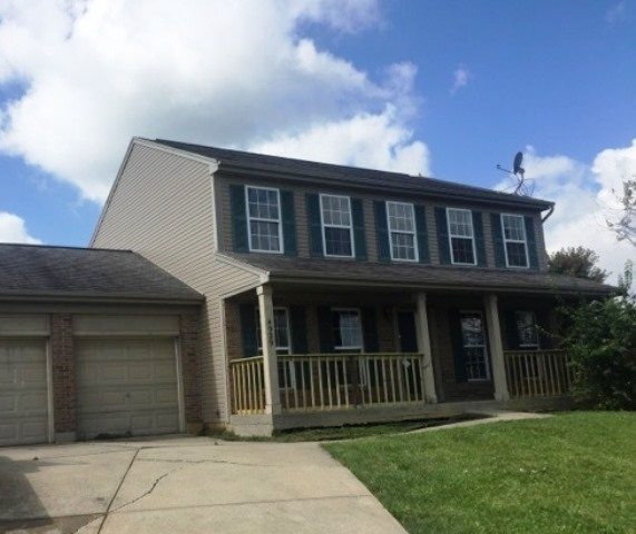 Photo 1 for 4929 Pumpkin Patch Way Independence, KY 41051