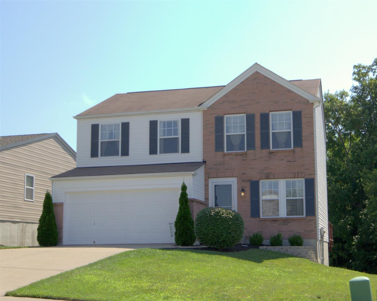 Photo 1 for 770 Ackerly Dr Independence, KY 41051