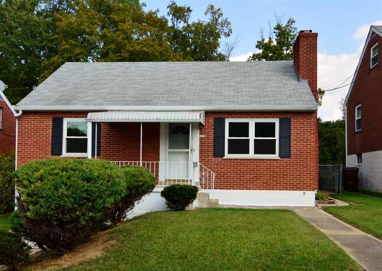 real estate photo 1 for 3128 Clifford Ave Latonia, KY 41015