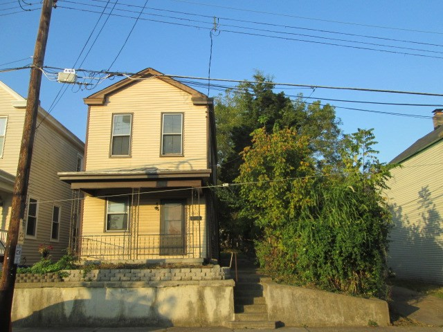 Photo 1 for 2215 Howell St Covington, KY 41014