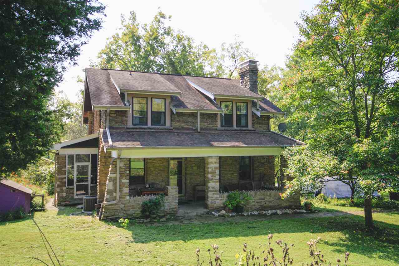real estate photo 1 for 587 Pooles Creek Rd Cold Spring, KY 41076