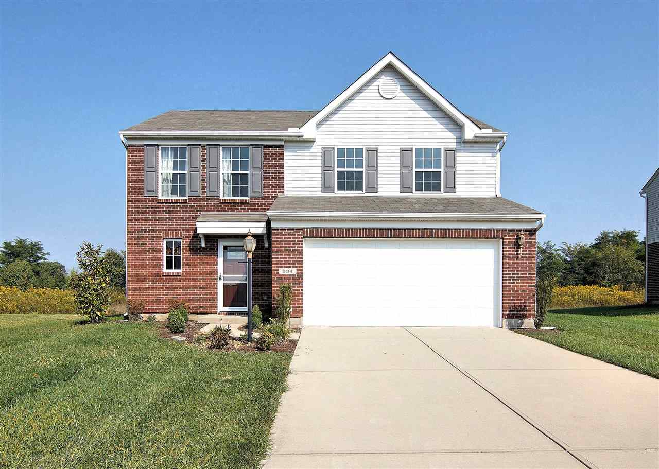 real estate photo 1 for 934 Ally Way Independence, KY 41051