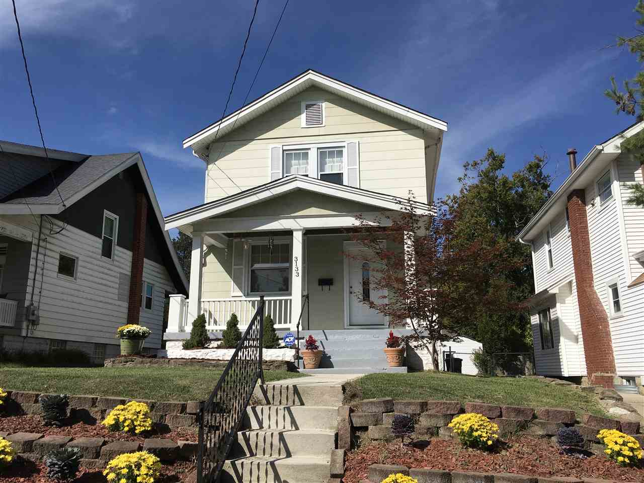 real estate photo 1 for 3133 Clifford Ave Covington, KY 41015