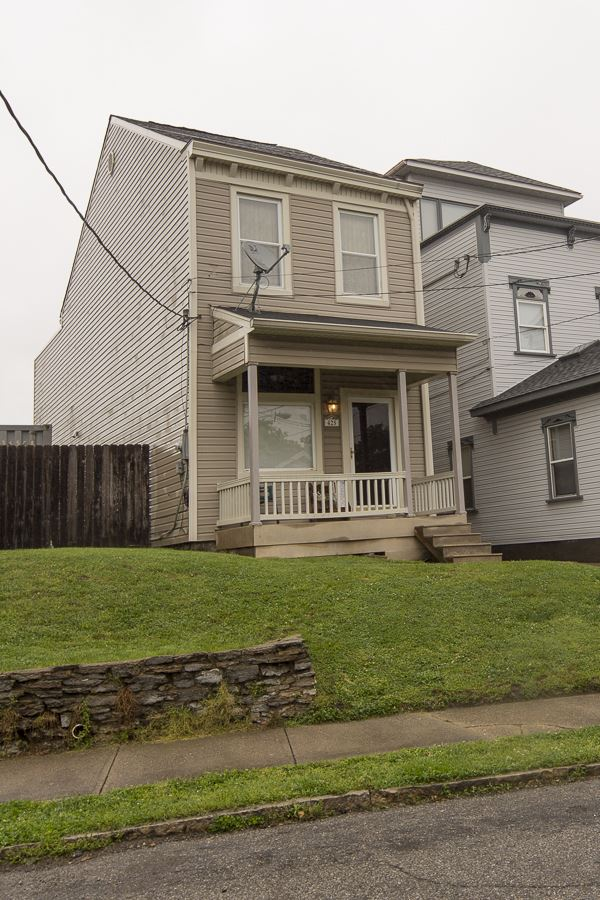 real estate photo 1 for 425 Clark Bellevue, KY 41073