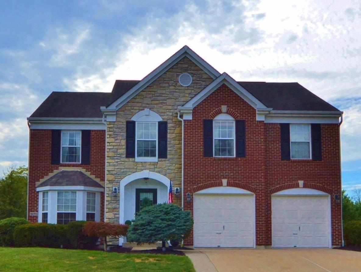 6293 Stallion Ct Independence, KY