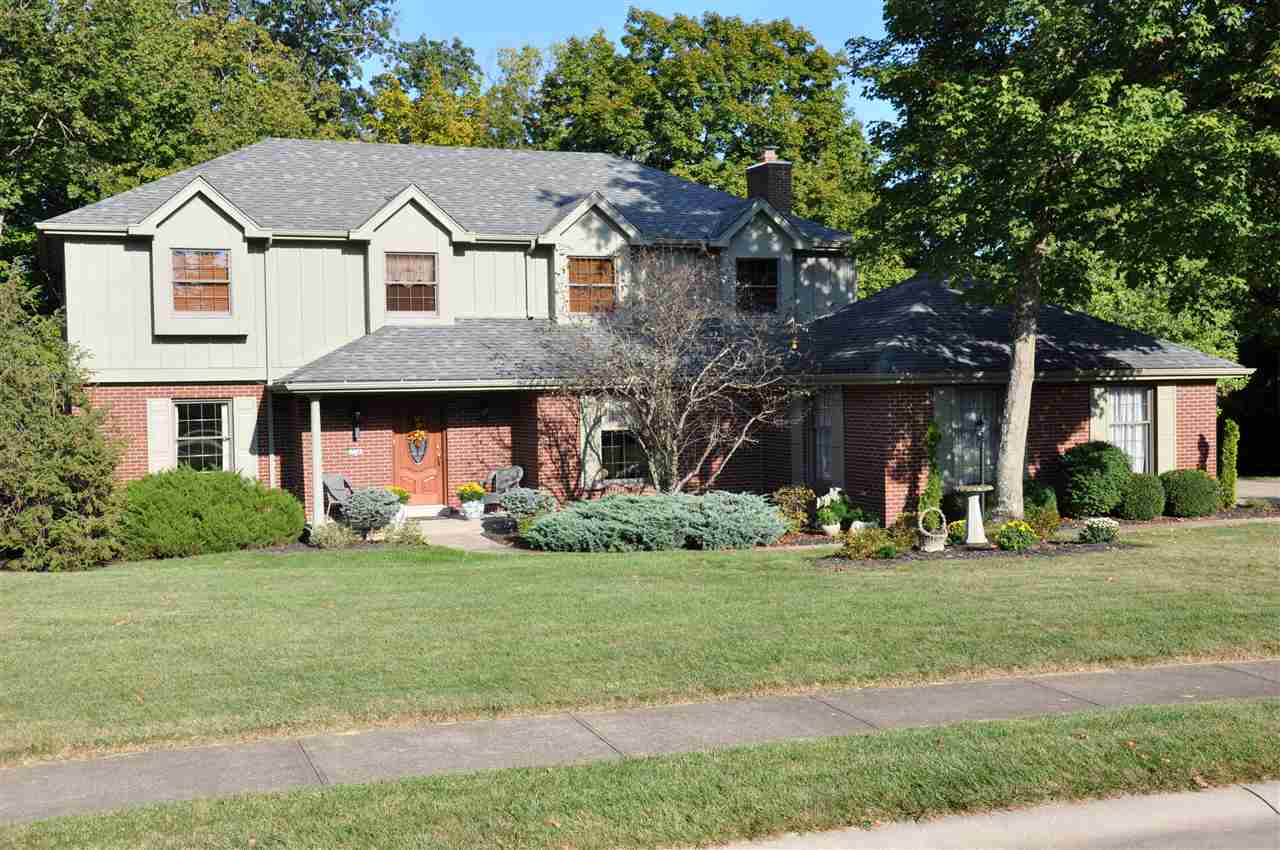 Photo 1 for 754 Hurstborne Ln Edgewood, KY 41017