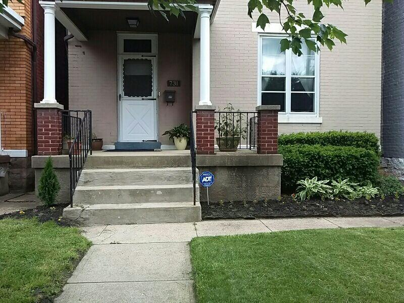 real estate photo 1 for 731 Linden Newport, KY 41071