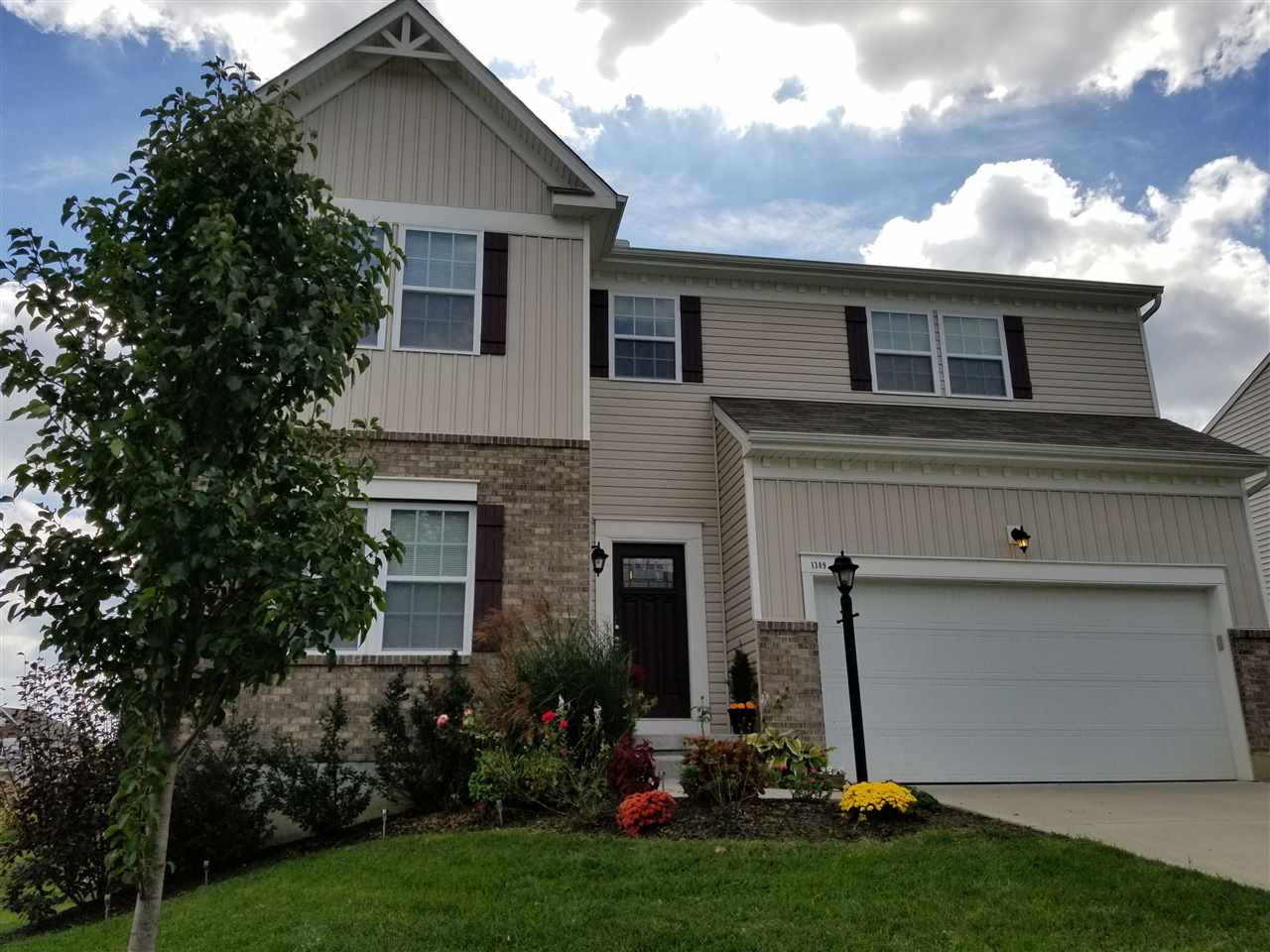 Photo 1 for 1389 Urlage Drive Burlington, KY 41005