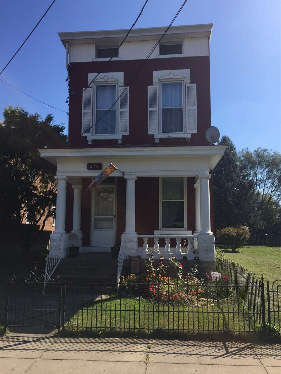 Photo 1 for 215 E 17th St Covington, KY 41014