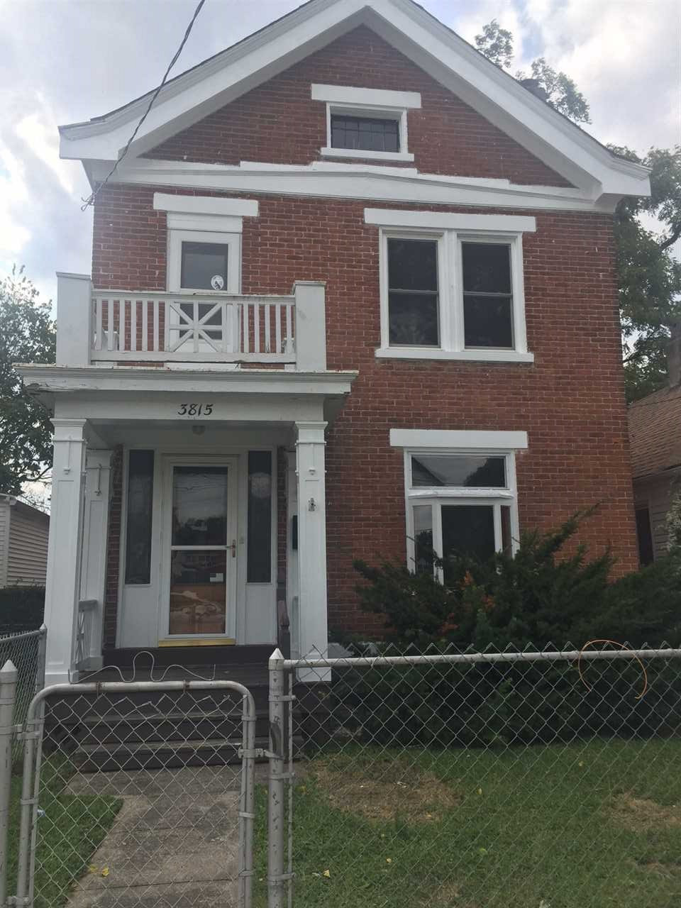 real estate photo 1 for 3815 Park Ave Covington, KY 41015