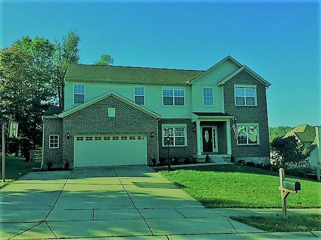 Photo 1 for 2869 Landings Way Burlington, KY 41005