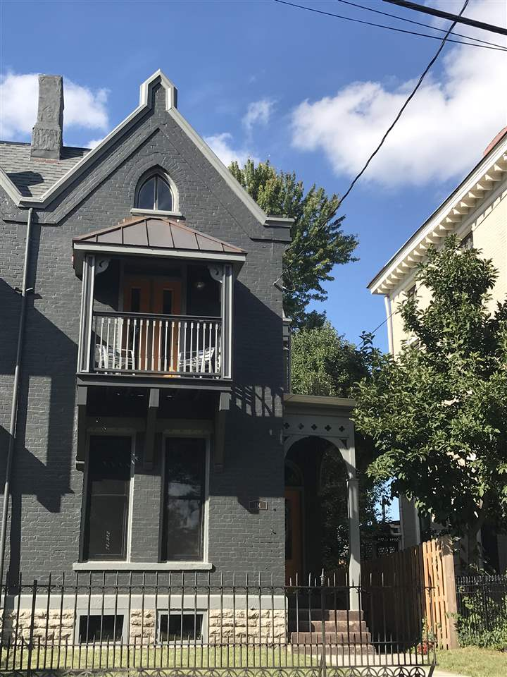 real estate photo 1 for 114 W 11th St Covington, KY 41011