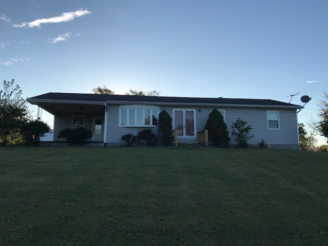 Photo 1 for 819 Fords Ave Brooksville, KY 41004