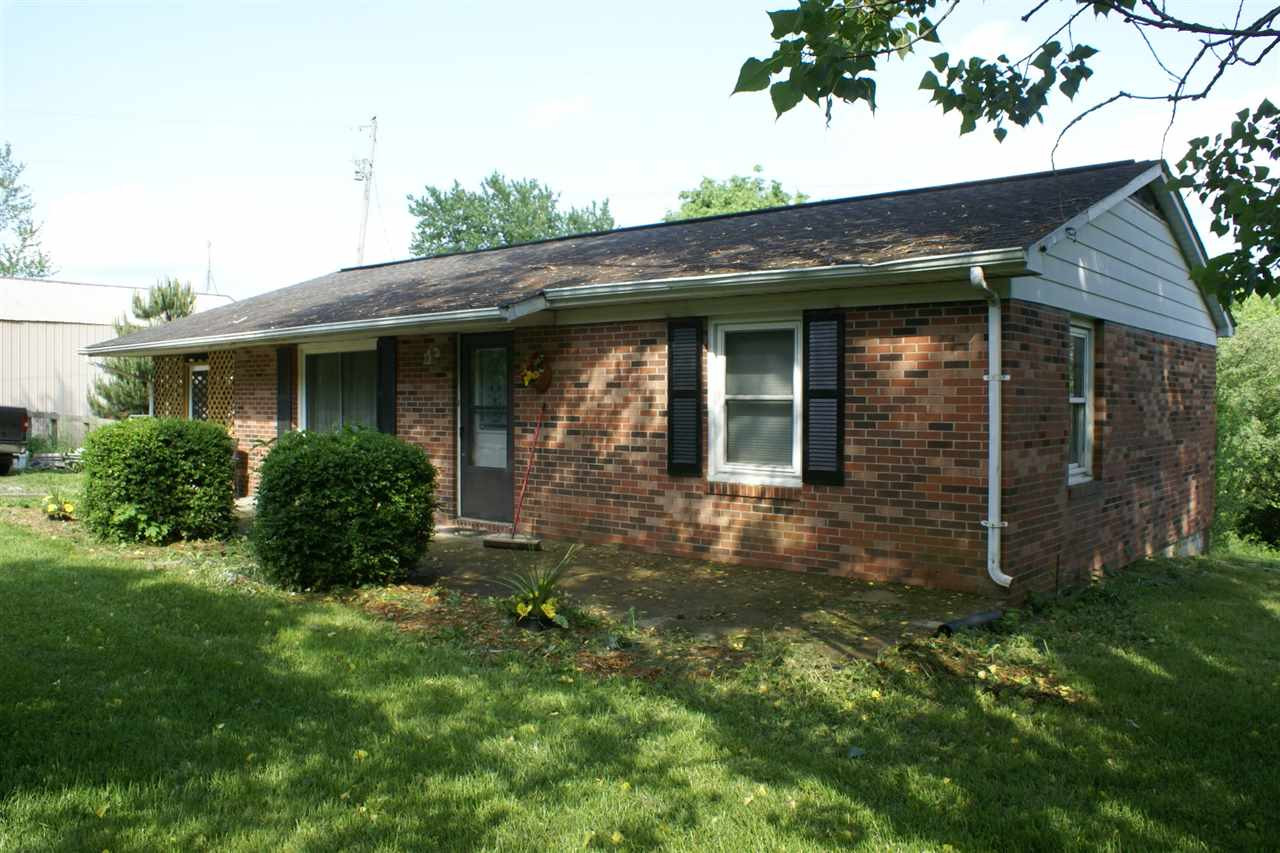 real estate photo 1 for 1795 Jonesville Owenton, KY 40359