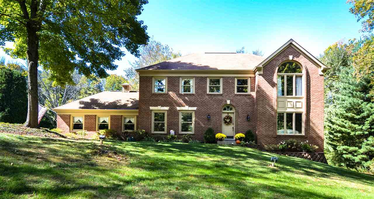real estate photo 1 for 10275 Tiburon Dr Florence, KY 41042