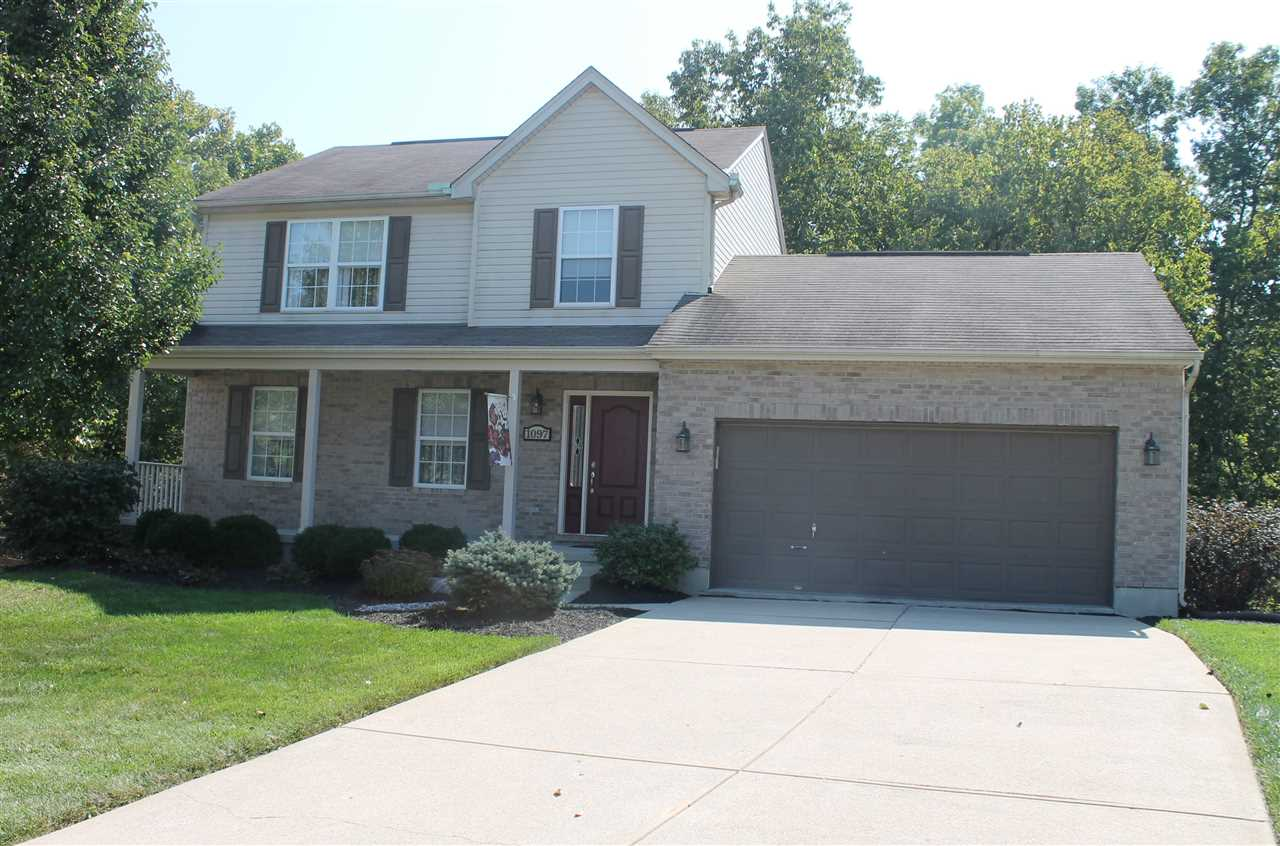 real estate photo 1 for 1097 Ivoryhill Drive Independence, KY 41051