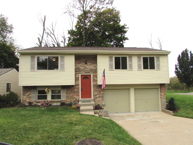 real estate photo 1 for 1059 Alpine Ct Independence, KY 41051
