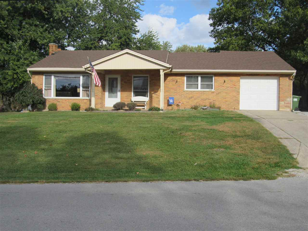 Photo 1 for 3484 Carthage Rd California, KY 41007
