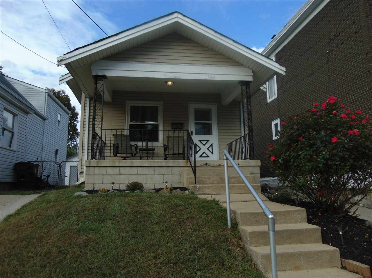 Photo 1 for 144 E 43 St Latonia, KY 41015