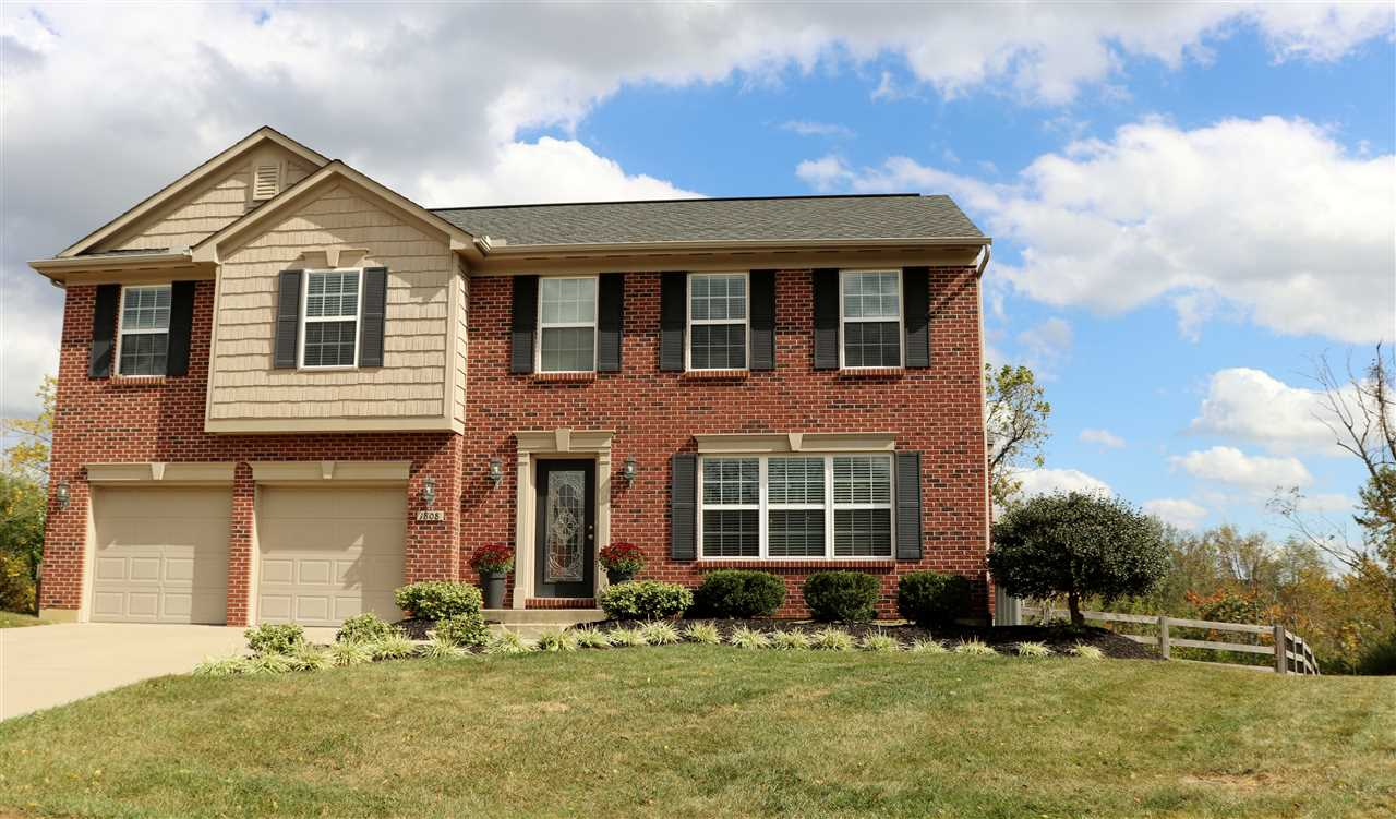 real estate photo 1 for 1808 Fenwick Ct Hebron, KY 41048