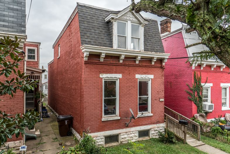 Photo 1 for 1538 Banklick Covington, KY 41011