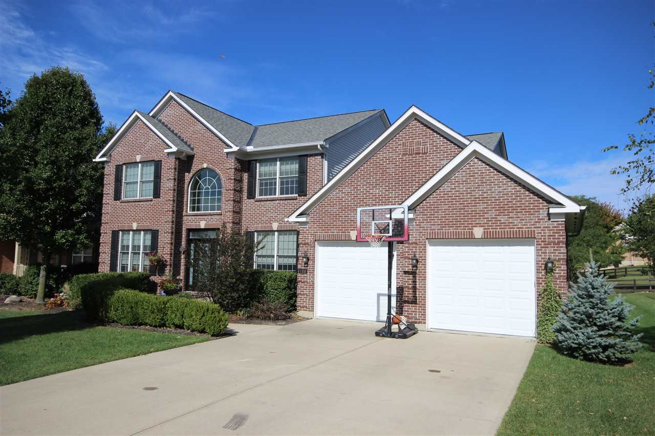 real estate photo 1 for 980 Aristides Dr Union, KY 41091
