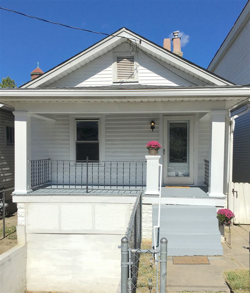 Photo 1 for 326 W 20th St Covington, KY 41014