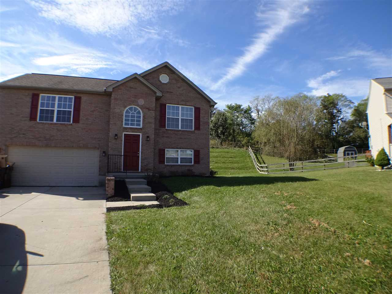 Photo 1 for 10340 Trent Ct Independence, KY 41051