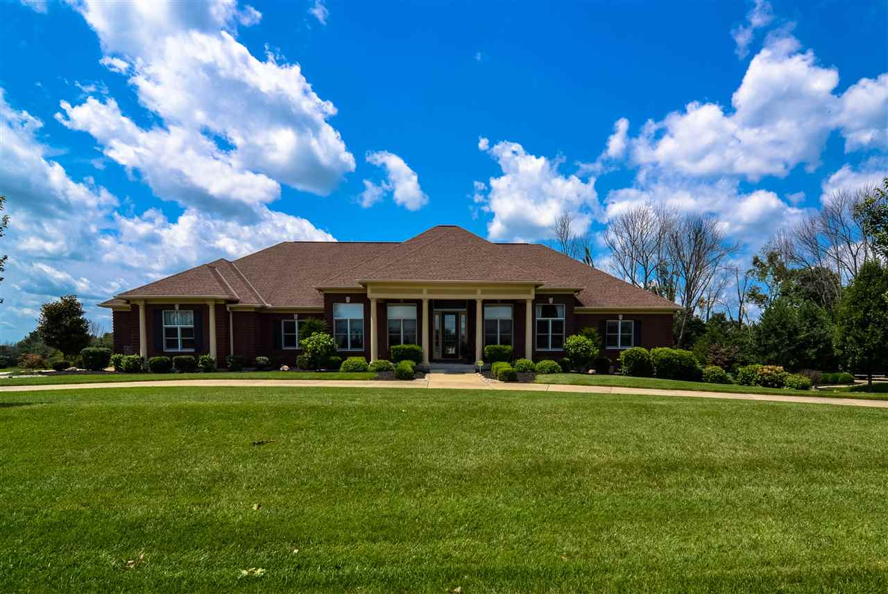 3231 Ballantree Way Verona, KY