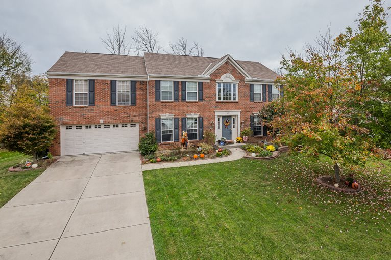 Photo 1 for 1479 Shirepeak Way Independence, KY 41051